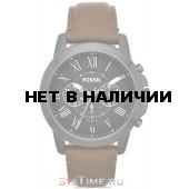 Мужские наручные часы Fossil FS4885