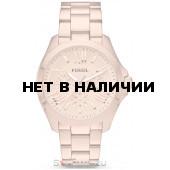 Мужские наручные часы Fossil AM4511