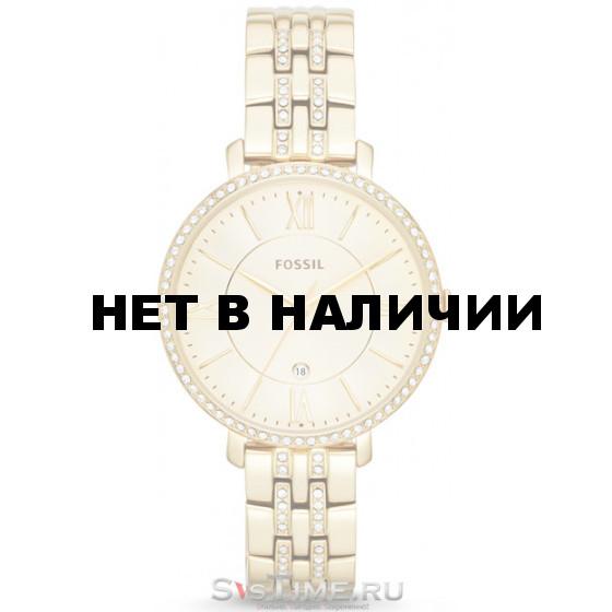 Женские наручные часы Fossil ES3547