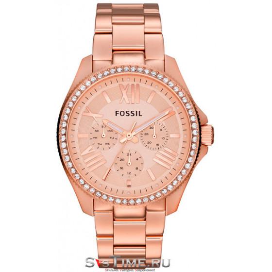 Женские наручные часы Fossil AM4483