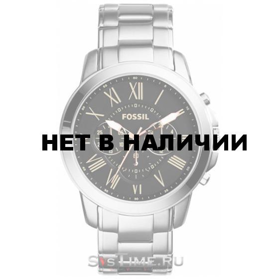 Мужские наручные часы Fossil FS4994