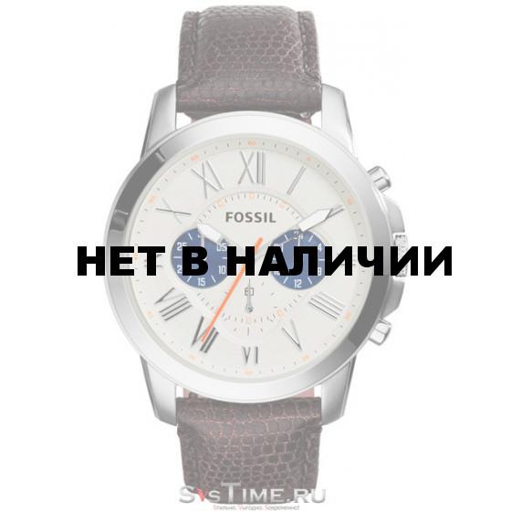 Мужские наручные часы Fossil FS5021