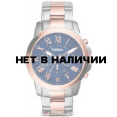 Мужские наручные часы Fossil FS5024