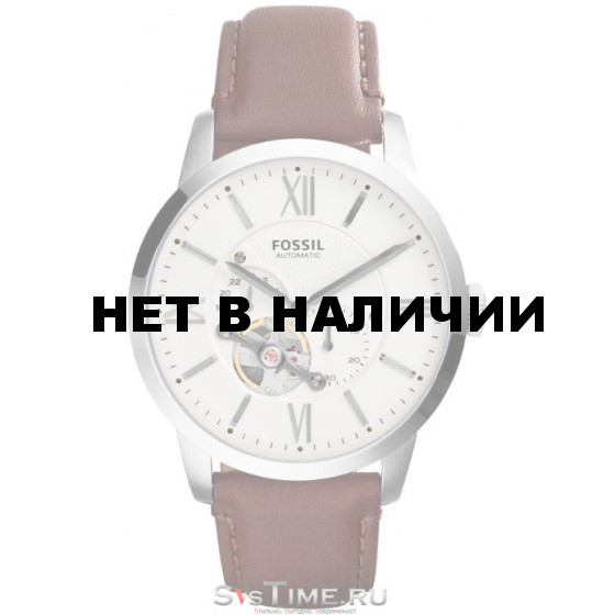 Мужские наручные часы Fossil ME3064