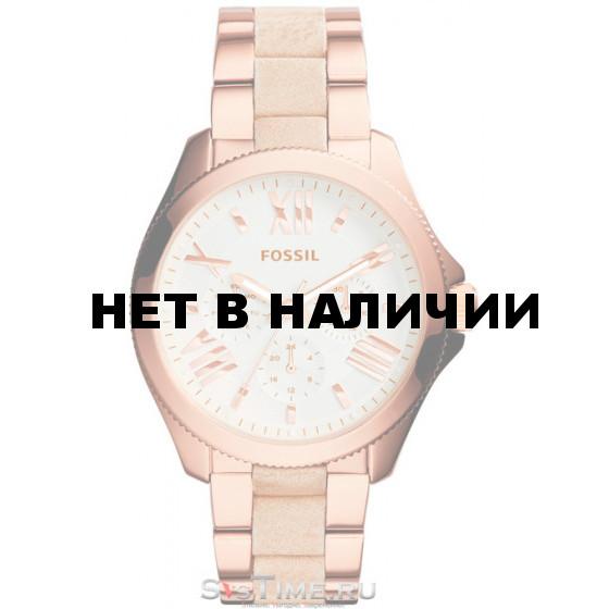 Женские наручные часы Fossil AM4622