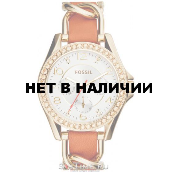 Женские наручные часы Fossil ES3723