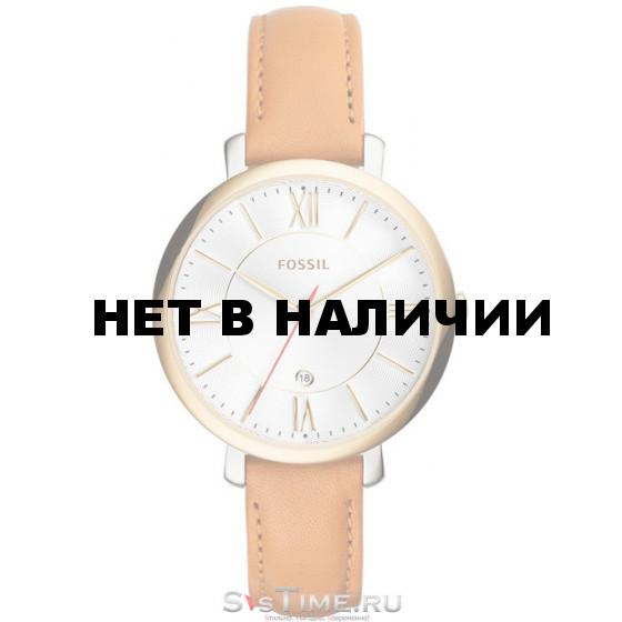 Женские наручные часы Fossil ES3737