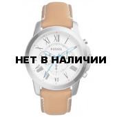 Мужские наручные часы Fossil FS5060