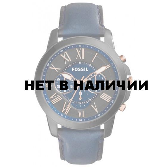 Мужские наручные часы Fossil FS5061