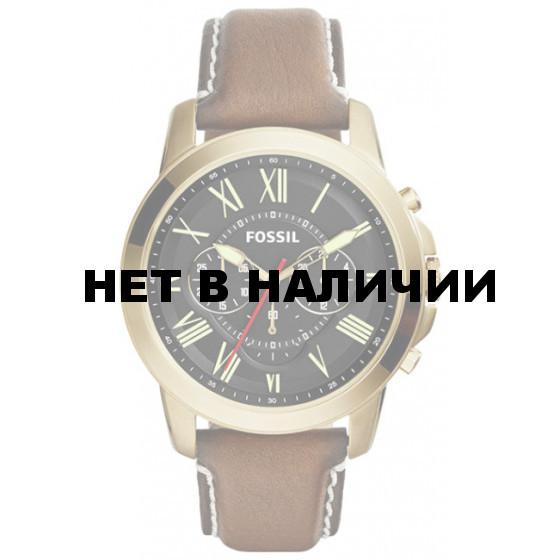 Мужские наручные часы Fossil FS5062