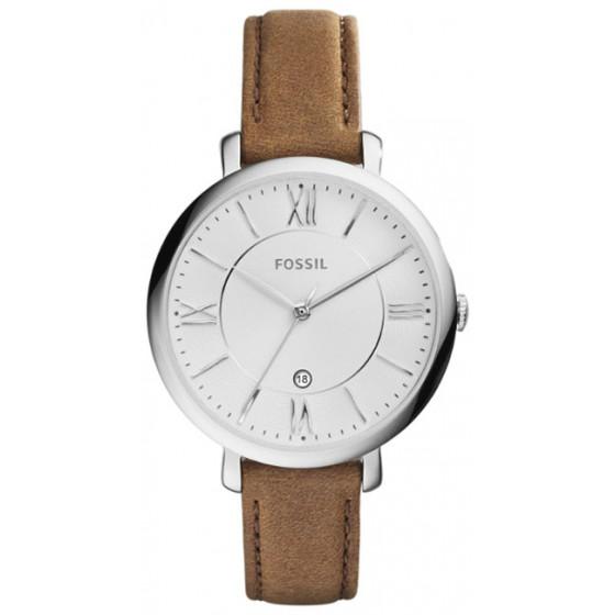 Женские наручные часы Fossil ES3708