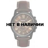 Мужские наручные часы Fossil FS5088