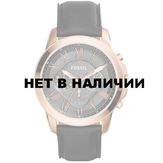 Мужские наручные часы Fossil FS5085