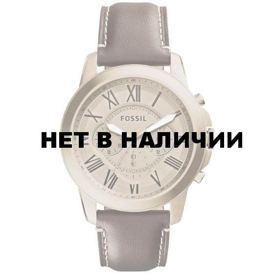 Мужские наручные часы Fossil FS5107