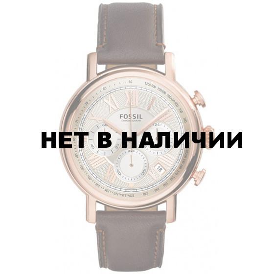 Мужские наручные часы Fossil FS5103