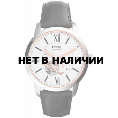 d8b5a07f Мужские наручные часы Fossil ME3104 недорого - 20 080 р. | Магазин ...