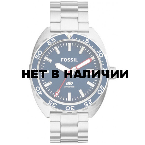 Мужские наручные часы Fossil FS5048