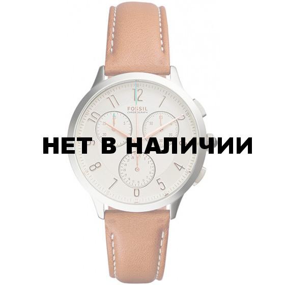 Женские наручные часы Fossil CH3014