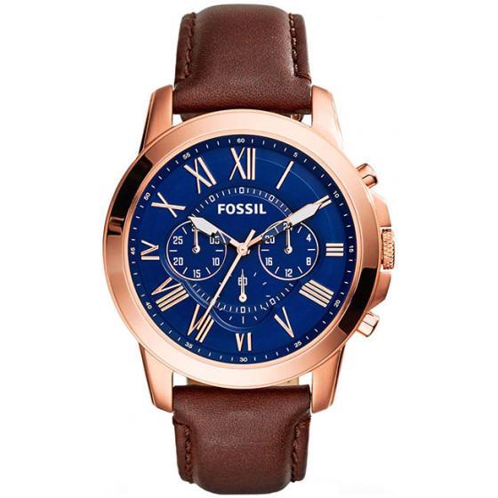 Мужские наручные часы Fossil FS5068