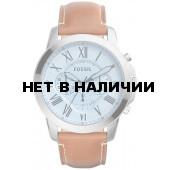 Мужские наручные часы Fossil FS5184