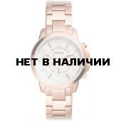 Женские наручные часы Fossil ES4035
