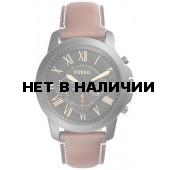 Мужские наручные часы Fossil FS5241