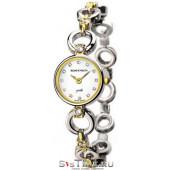 Женские наручные часы Romanson RM 0347Q LC(WH)