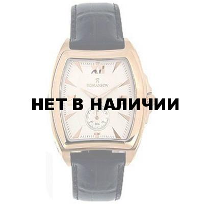 ccdb6f70057d Мужские наручные часы Romanson TL 3598 MR(WH) недорого - 11 260 р ...