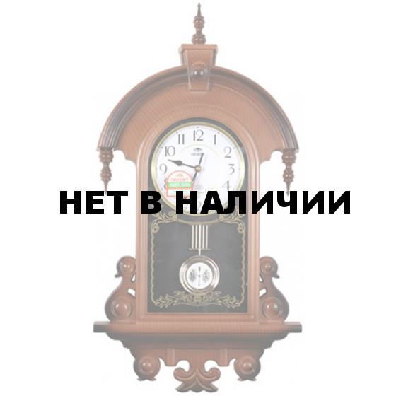Настенные часы с маятником Orient ALA06STWA