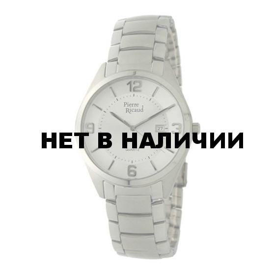 Наручные часы мужские Pierre Ricaud P91026.5153Q