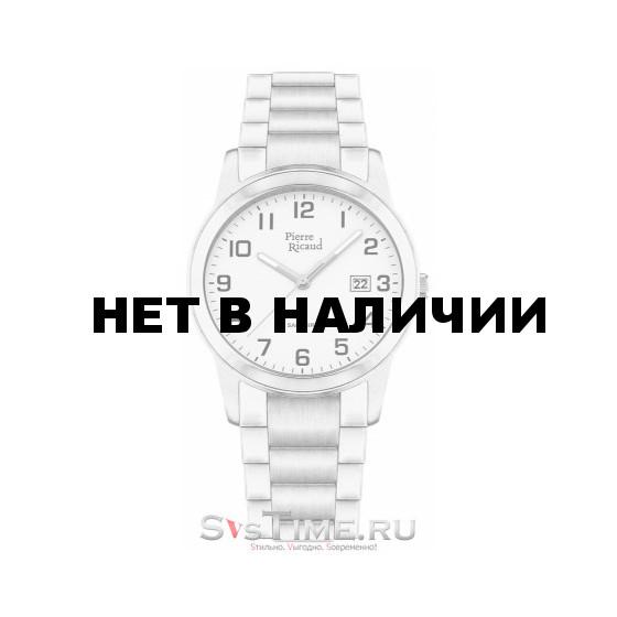 Наручные часы мужские Pierre Ricaud P97203.5122Q