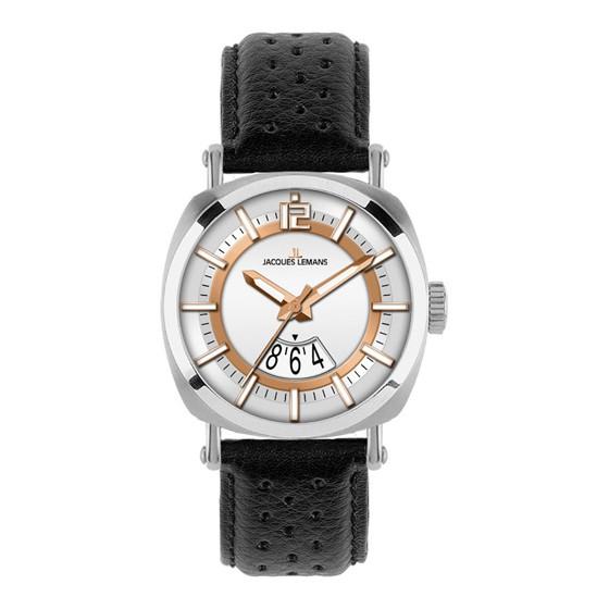 Наручные часы мужские Jacques Lemans 1-1740D