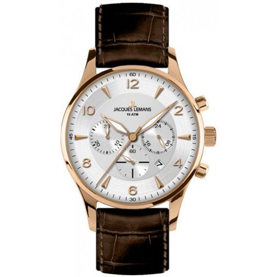 Наручные часы мужские Jacques Lemans 1-1654H