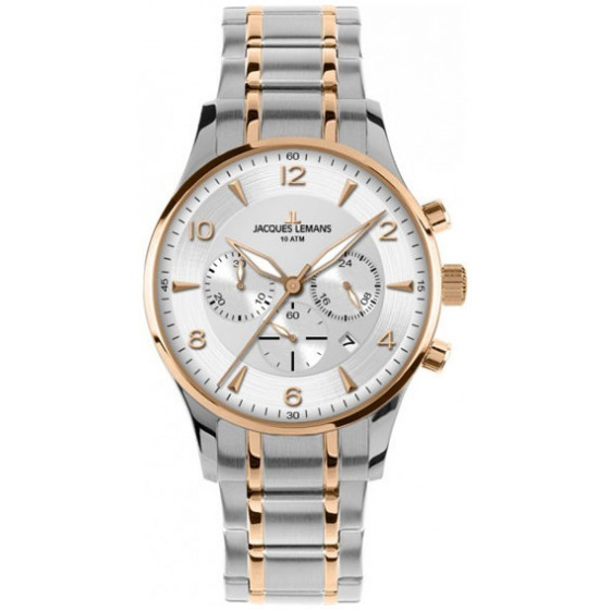 Наручные часы мужские Jacques Lemans 1-1654P