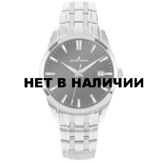 Наручные часы мужские Jacques Lemans 1-1769H