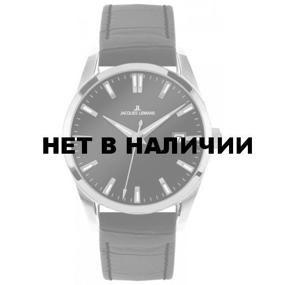 Наручные часы унисекс Jacques Lemans 1-1769C