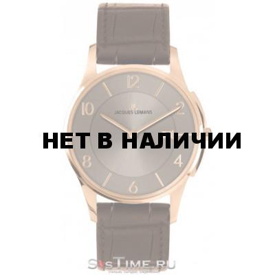423fd7a4 Унисекс наручные часы Jacques Lemans 1-1777Y недорого - 10 900 р ...