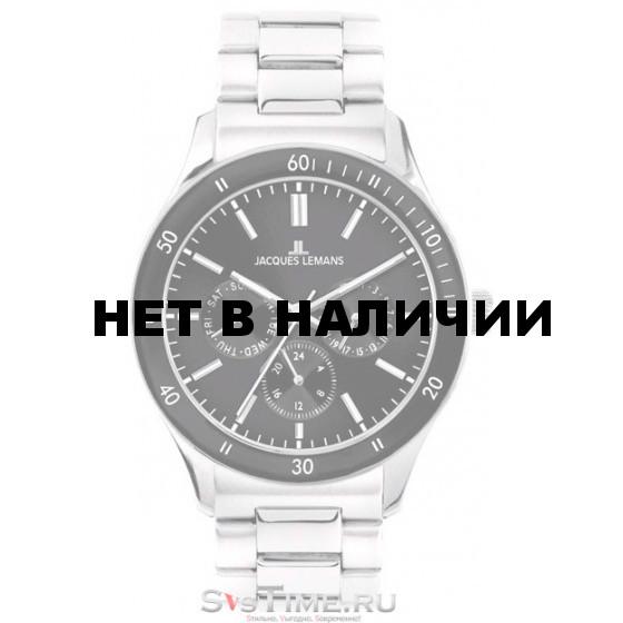Наручные часы мужские Jacques Lemans 1-1691ZF