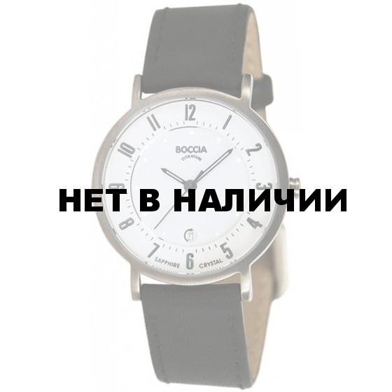 Женские наручные часы Boccia 3154-06