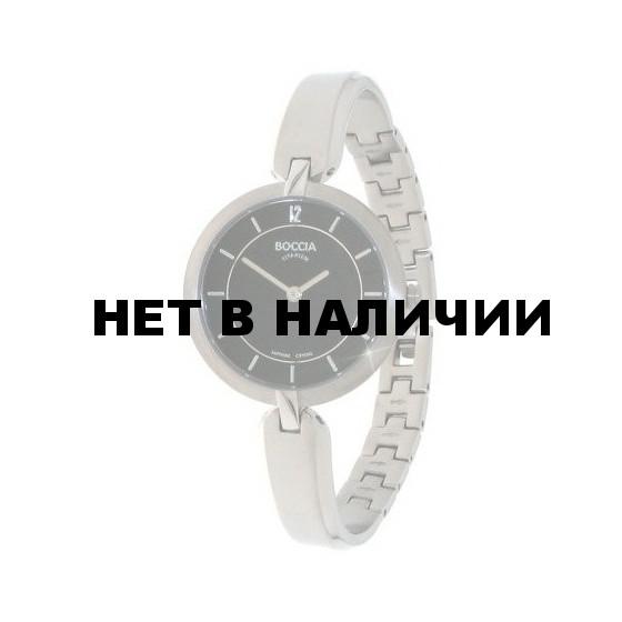Женские наручные часы Boccia 3164-02