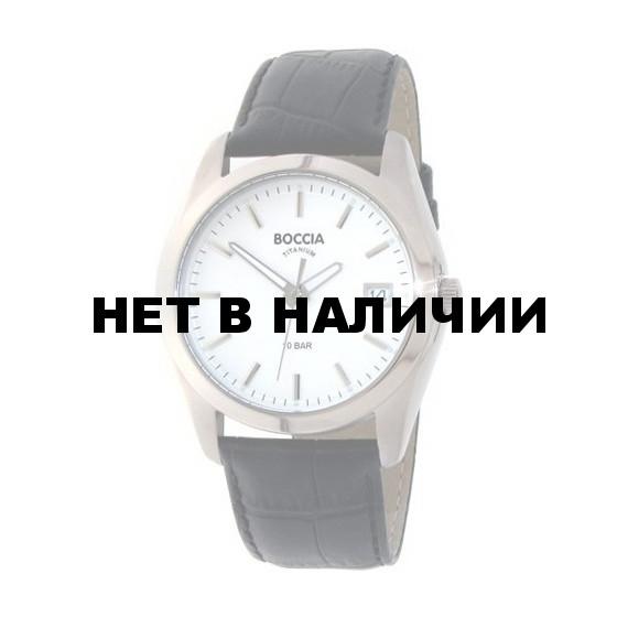 Мужские наручные часы Boccia 3548-01
