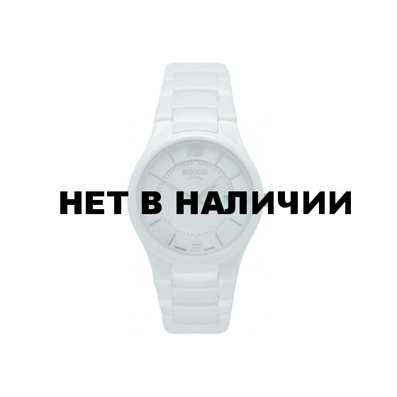 Женские наручные часы Boccia 3196-01