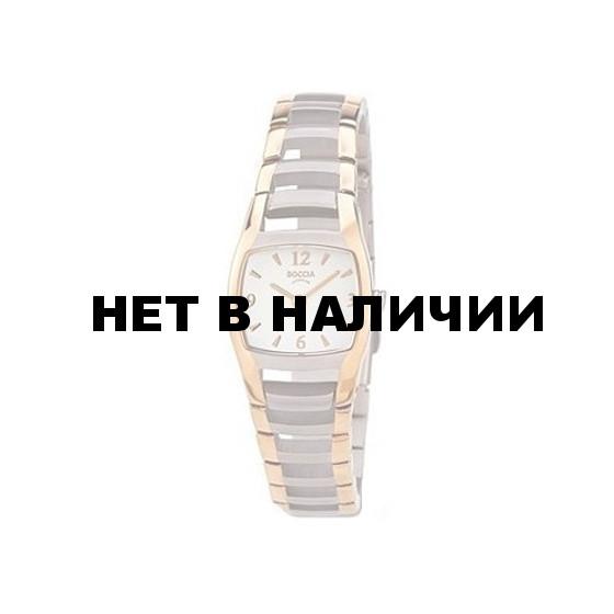 Женские наручные часы Boccia 3208-03