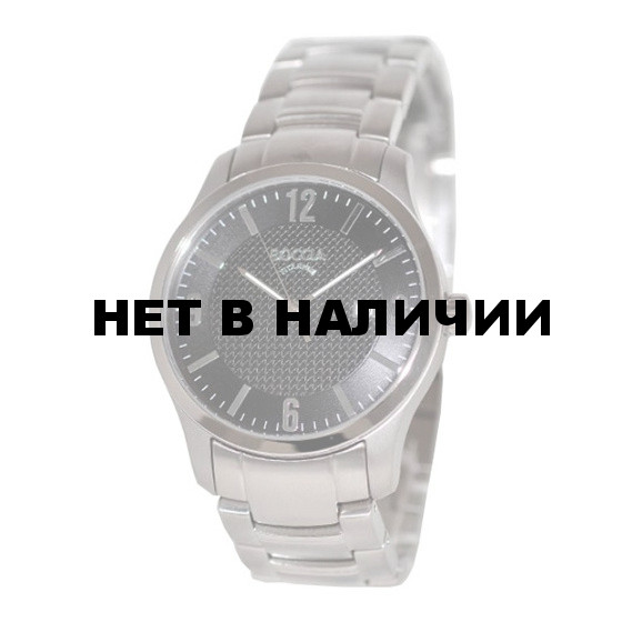 Мужские наручные часы Boccia 3569-06