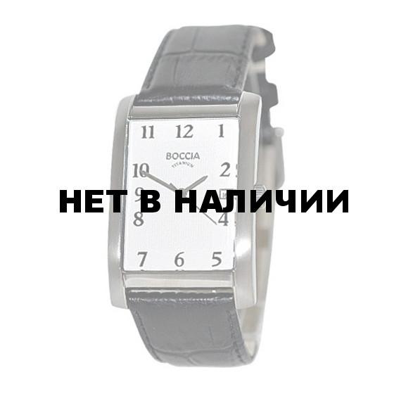 Мужские наручные часы Boccia 3570-01