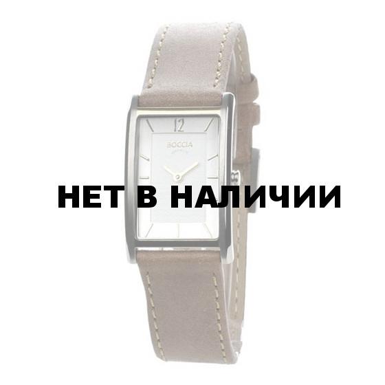 Женские наручные часы Boccia 3217-02