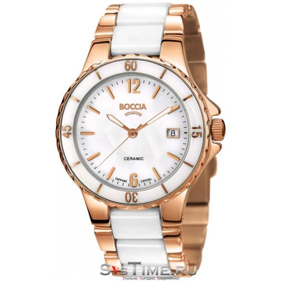 Женские наручные часы Boccia 3215-03