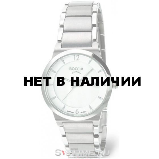 Женские наручные часы Boccia 3223-01
