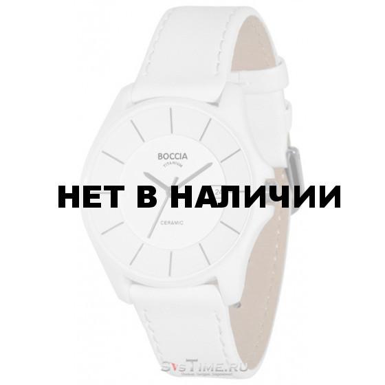 Женские наручные часы Boccia 3226-09