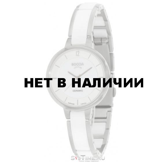 Женские наручные часы Boccia 3236-01